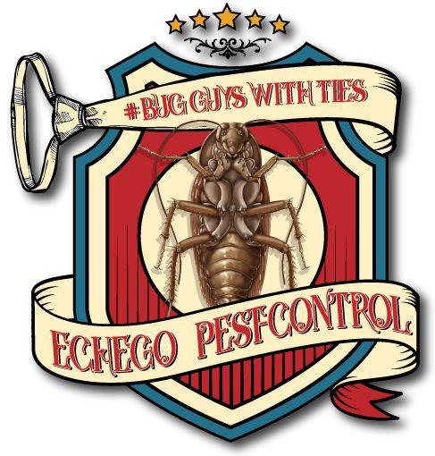 Echego Pest Control